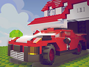 Thumbnail for Block Town Parking