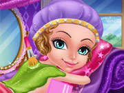 Princess Spa and Dress Up thumbnail