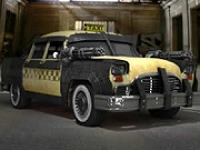 Thumbnail of Armed Taxi Jigsaw