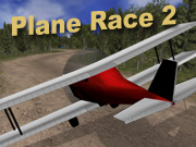 Thumbnail of Plane Race 2