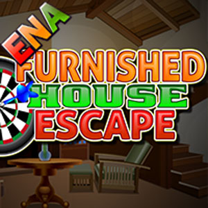 Thumbnail for  Furnished House Escape