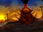 Thumbnail of Train Steam Western