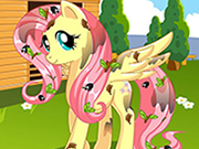 Thumbnail of Pony Makeover Hair Salon 2