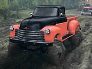 Thumbnail for 51 Chevy Jigsaw