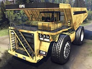 Thumbnail for Dump Truck Jigsaw