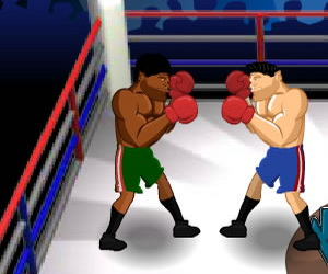Thumbnail of Best Boxing Tournament