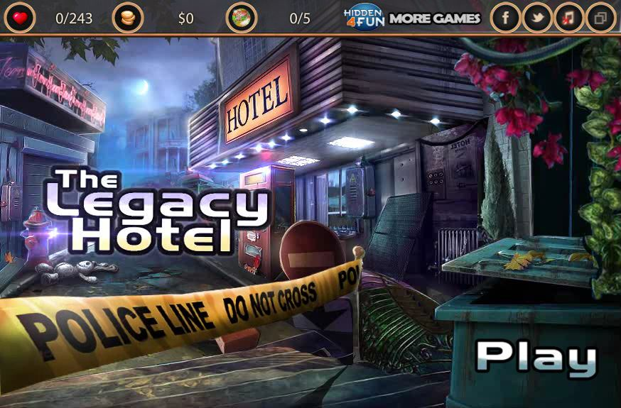 Thumbnail for The Legacy Hotel