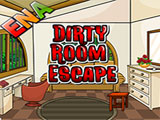 Dirty Room Escape thumbnail