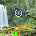 Hidden Target-Amazon Rainforest thumbnail