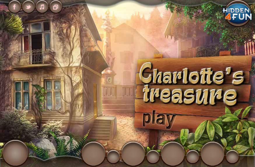 Thumbnail for Charlottes Treasure