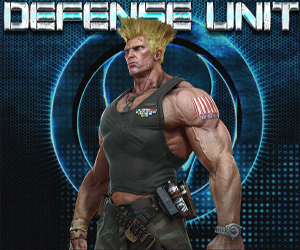 Defense Unit thumbnail