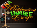 Thumbnail of Resplendant House Escape