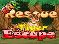 Thumbnail of Rescue Tiger Escape