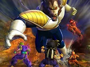 Dragon Ball Jigsaw Game thumbnail