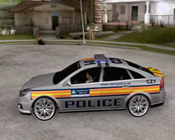 Opel Police Puzzle thumbnail
