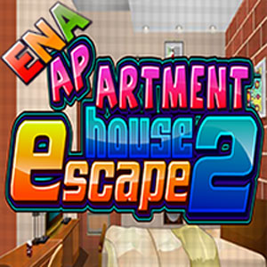 Apartment House Escape 2 thumbnail