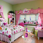 Hidden Objects-Girls Room thumbnail