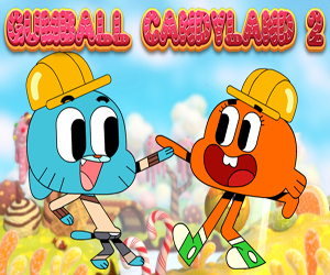 Thumbnail for Gumball Candyland 2