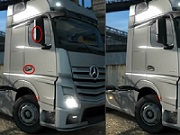 Mercedes Truck Differences thumbnail