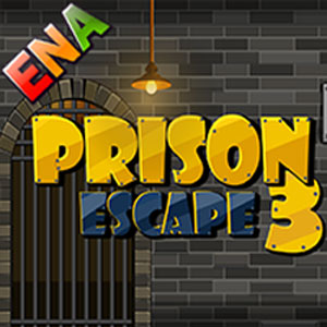 Thumbnail of  Prison Escape 3