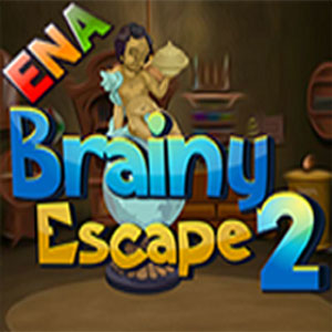 Thumbnail of Brainy Escape 2
