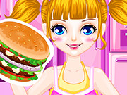 Burger and Fries thumbnail
