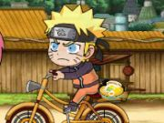Thumbnail of Naruto Bike Delivery