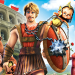 Gladiators of Rome-Hidden Spots thumbnail