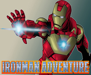 Thumbnail for Ironman Adventure