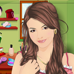 Thumbnail for Victoria Justice Beauty Beat