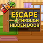 Escape through hidden thumbnail
