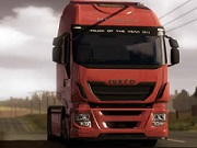 Iveco Truck Jigsaw thumbnail