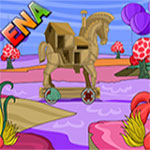 Escape with fantasy trojan horse  thumbnail