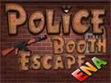 Thumbnail of  Policebooth escape