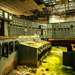 Abandoned Power Plant Escape thumbnail