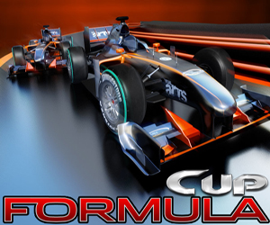 Thumbnail for Formula Cup