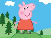Thumbnail of Peppa Pig Super Jump