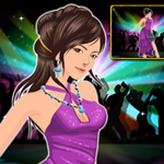 Chicks Party Dress Up thumbnail