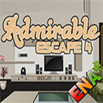 Thumbnail of  Admirable Escape 4