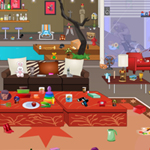 Happy Living Room Objects thumbnail