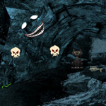 Thumbnail of Dark Water Cave Escape