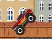 Thumbnail of Monster Trucks Rampage