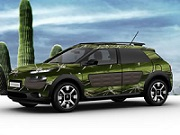 Thumbnail for Citroen Cactus Jigsaw