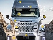 Thumbnail of FreightLiner Hidden Tires