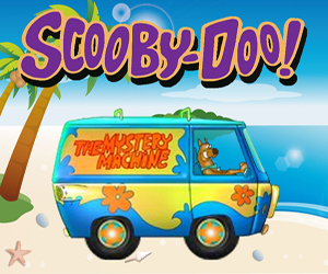 Thumbnail of Scooby Doo Drive 2