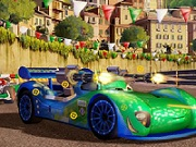 Kids Cars Hidden Tires thumbnail