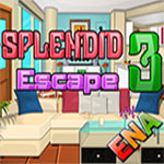 Thumbnail of Splendid escape - 3