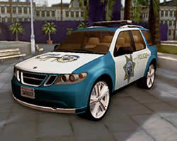 Thumbnail for Saab Police Puzzle