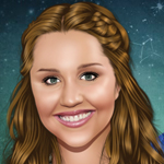 Thumbnail of Amanda Bynes Celebrity Makeover