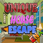 Unique house escape thumbnail